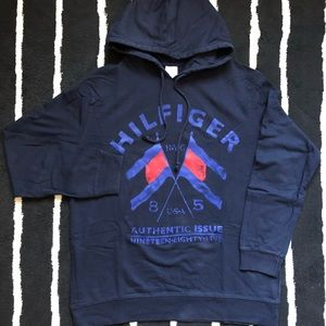Tommy Hilfiger Pullover Hoody